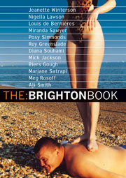 The Brighton Book cover