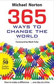 365 Days to Change the World Indian Edition