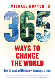 365 Ways to Change the World Australian Edition