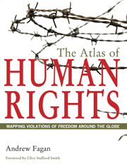 Atlas of Human Rights US Edition