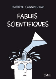 Science Tales French Edition