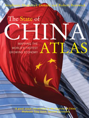 State of China Atlas Australian Edition