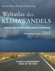 Atlas of Climate Change German Edition