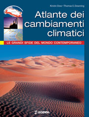 Atlas of Climate Change Italian Edition