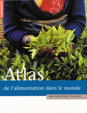 The Atlas of Food French Edition