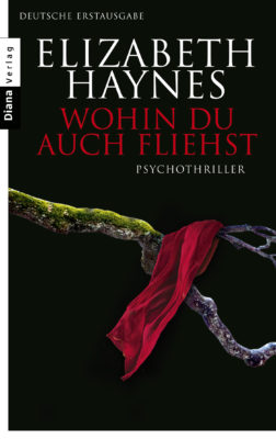 Into the Darkest Corner German Edition