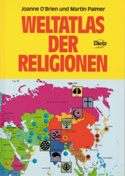 Atlas of Religion German Edition