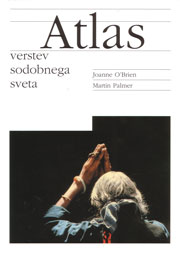 The Atlas of Religion Slovenian Edition