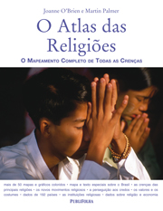 The Atlas of Religion Portuguese Edition