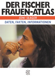 The Atlas of Women in the World German Edition