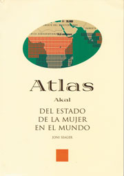 The Atlas of Women in the World Spanish Edition