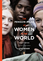 The Atlas of Women in the World US Edition