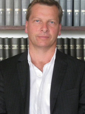 Andrew Fagan