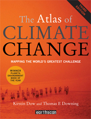 Atlas of Climate Change