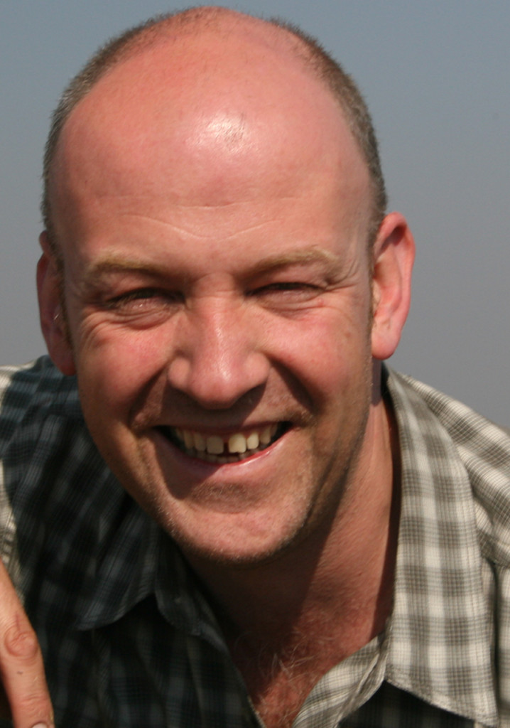 Mike Unwin