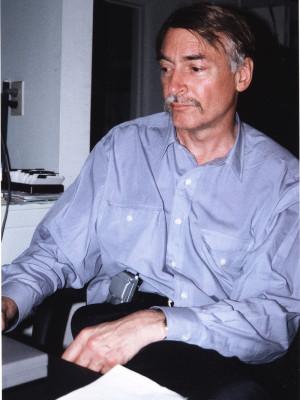 Don Hinrichsen