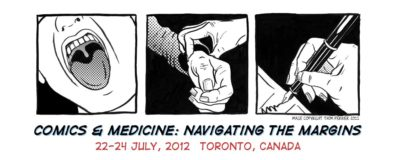 Comics and Medicine