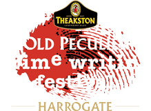 Crime Writers Festival