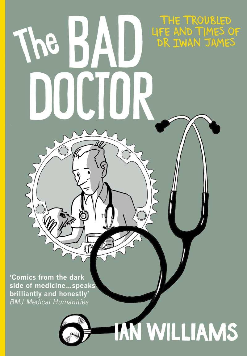 the bad doctor myriad