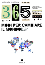 365 Ways to Change the World Italian Edition