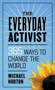 365 Ways to Change the World Canadian Edition