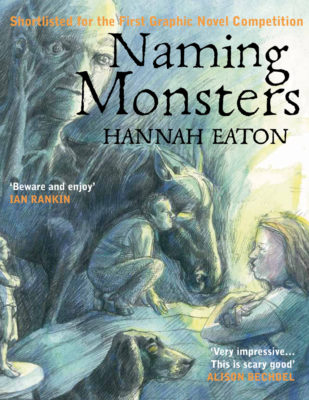 Naming Monsters cover