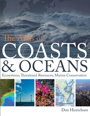 Atlas of Coasts and Oceans US Edition