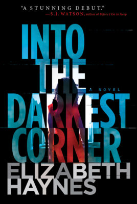 Into the Darkest Corner US Edition