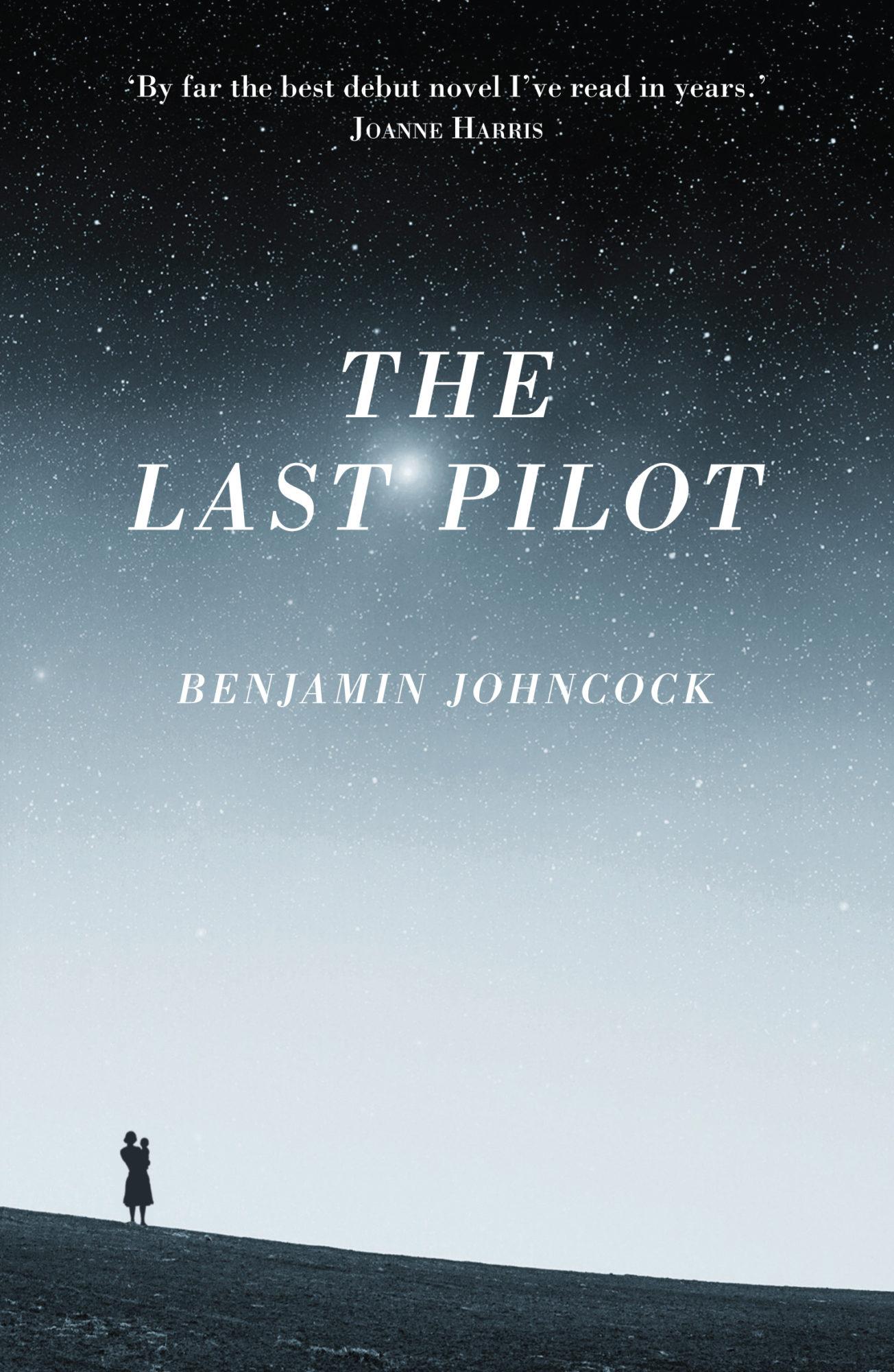The Last Pilot