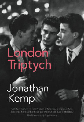 London Triptych US Edition