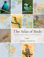 Atlas of Birds US Edition