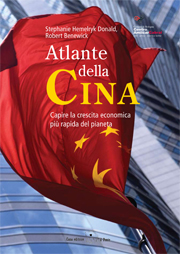 State of China Atlas Italian Edition