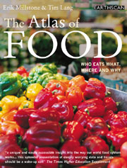 Atlas of food