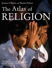 Atlas of Religion US Edition