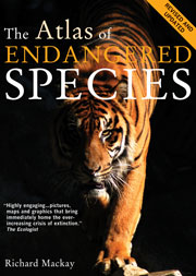 Atlas of Endangered Species US Edition