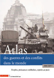 The Atlas of War and Peace French Edition