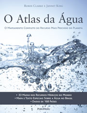 The Atlas of Water Portuguese Edition