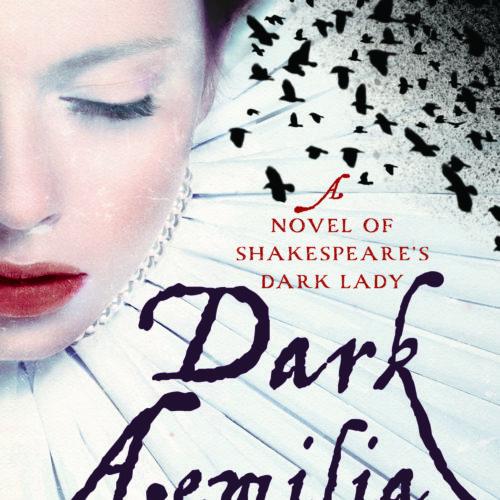Dark Aemilia paperback cover