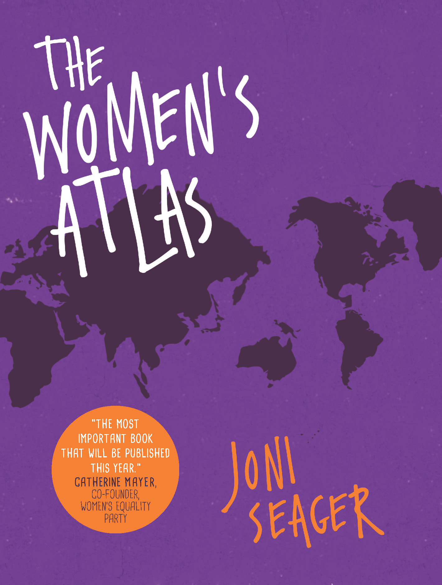 The Women's Atlas | Myriad