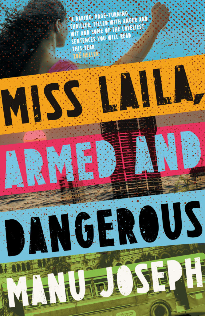 Miss Laila, Armed and Dangerous | Myriad