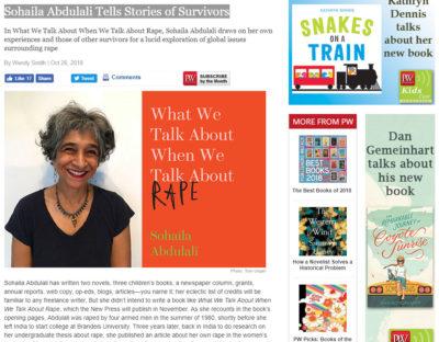 Authors Myriad